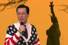 Colbert Report caps
